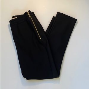 KATE SPADE Cropped Black Dress Pants
